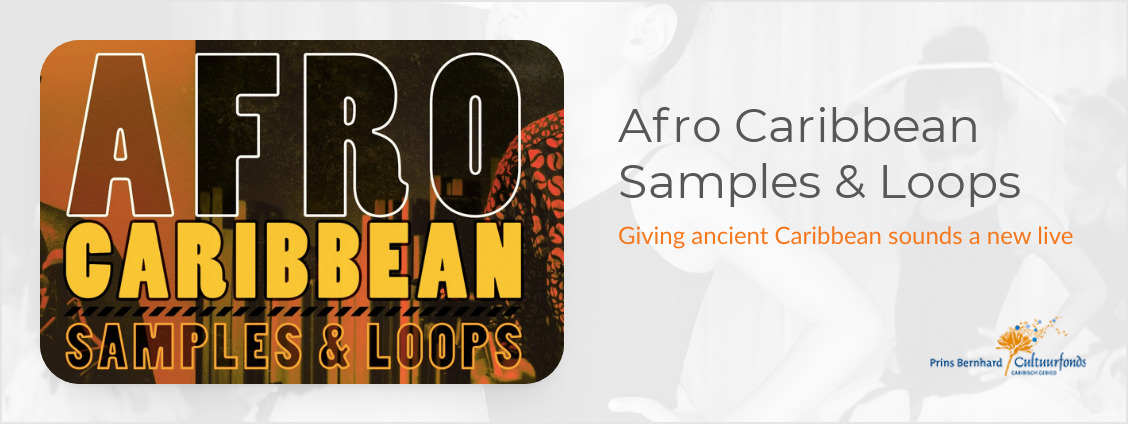Afro Caribbean Samples & Loops