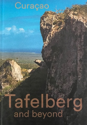 ❣️📚Tafelberg and beyond – Sinaya Wolfert