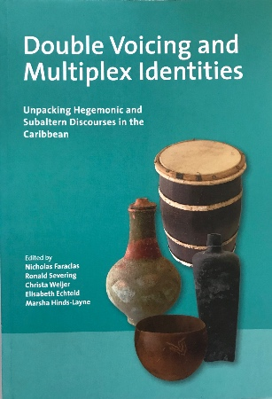 ❣️📚 Double Voicing and Multiplex Identities – edited by a.o. Nicholas Faraclas